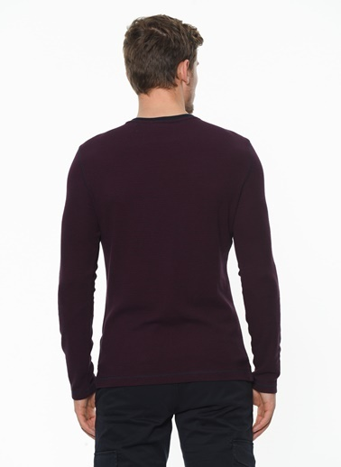 Banana Republic Sweatshirt Bordo